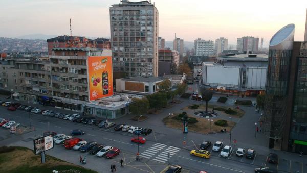 U Kragujevcu još 25 osoba zaraženo koronom