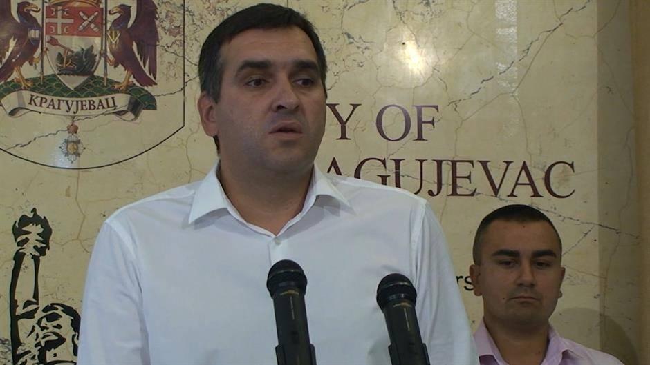 Nikolić: U Kragujevcu epidemiološka situacija nije kako valja