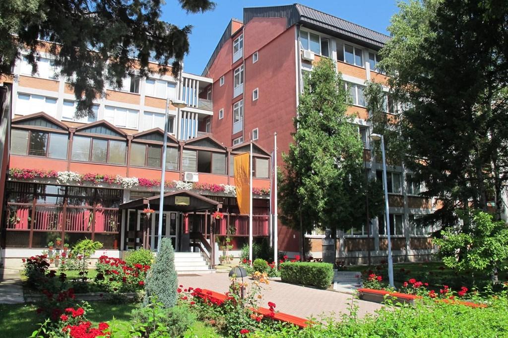 Grad Kragujevac ponudio Artem za novu kovid bolnicu