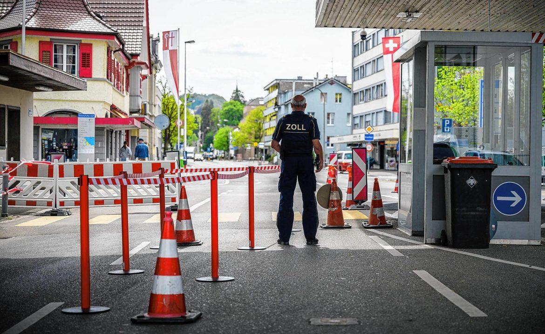 U Švajcarskoj obavezan karantin za putnike iz Srbije