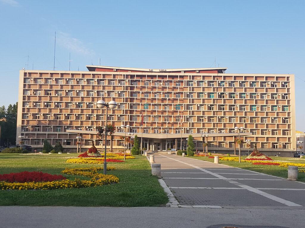 Grad Kragujevac za struju duguje preko 700 miliona dinara
