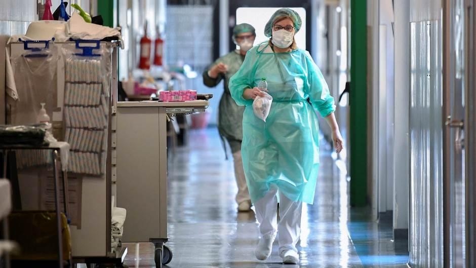 EU obezbeđuje plate za 200 medicinskih radnika u narednih šest meseci