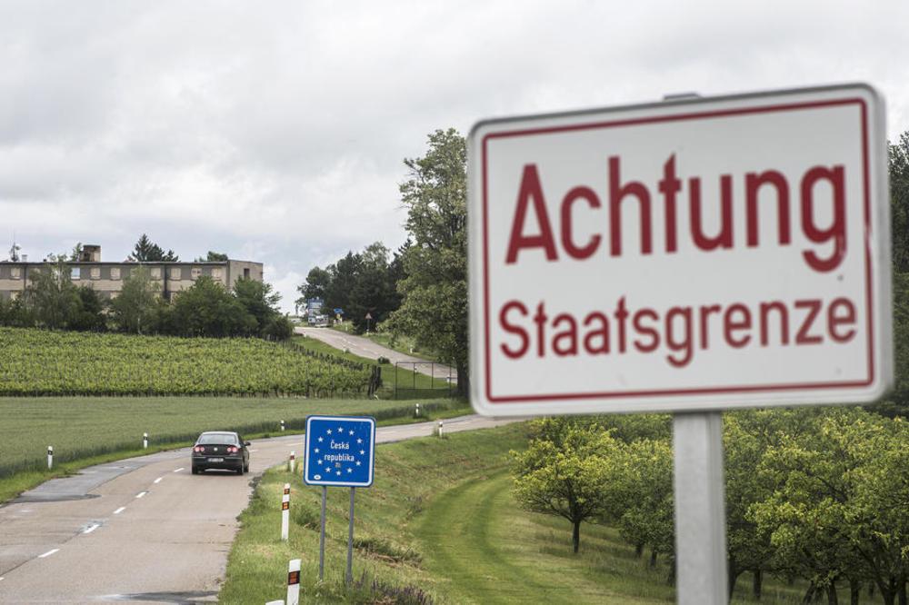 Za ulazak u Austriju obavezan PCR test za državljane Srbije