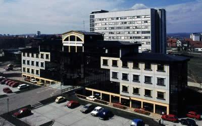 Interna klinika KC Kragujevac danas ulazi u kovid sistem