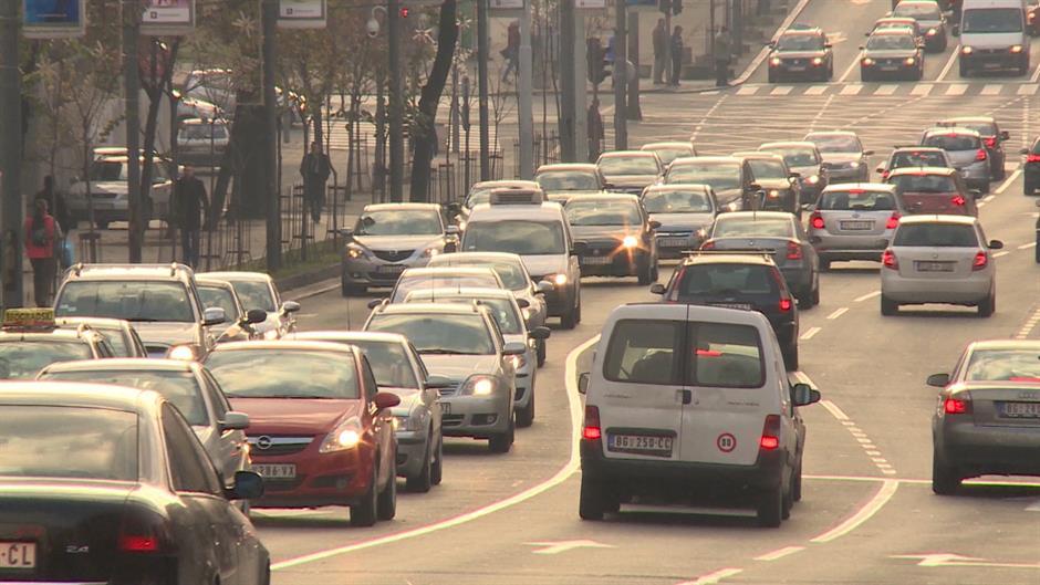 Više od 100 hiljada vozila neće proći tehnički pregled naredne godine