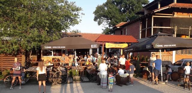 Ugostiteljski objekti u Kragujevcu od sinoć rade do 20 sati