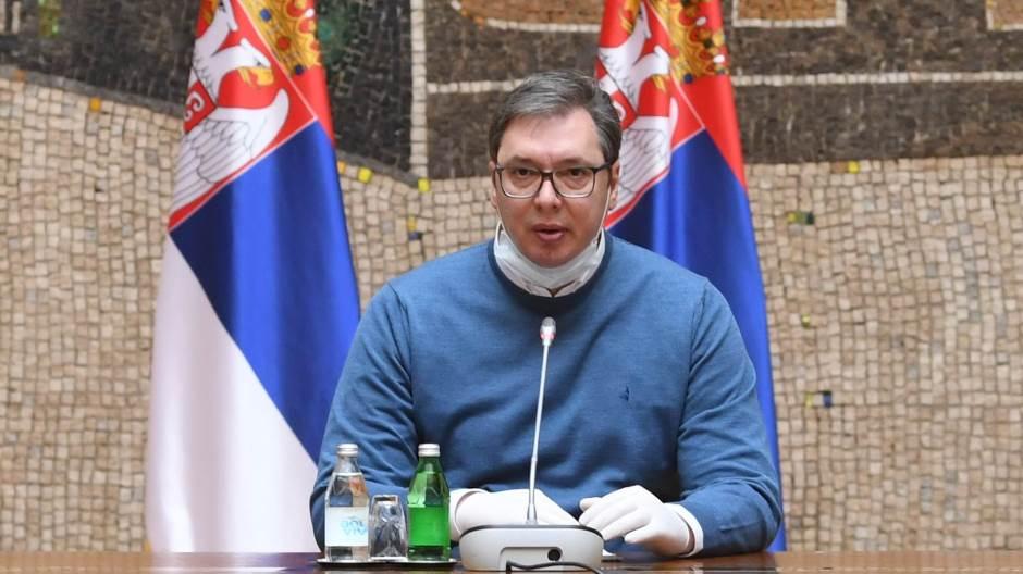 Beogradu preti zatvaranje zbog korone