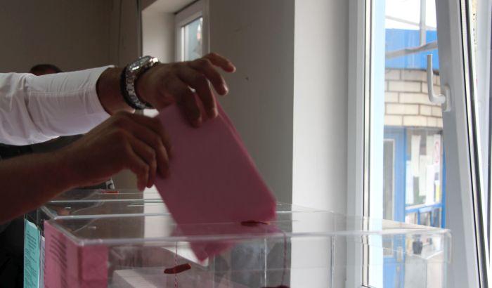 Ponovljeni izbori za republički parlament na 11 biračkih mesta u Kragujevcu