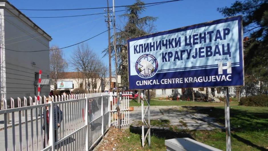 Otvaranje privremene Kovid bolnice u Kragujevcu?
