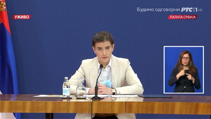 Krizni štab: Srbija ima dovoljno respiratora, laž je da je osoba preminula zbog nedostatka ove podrške