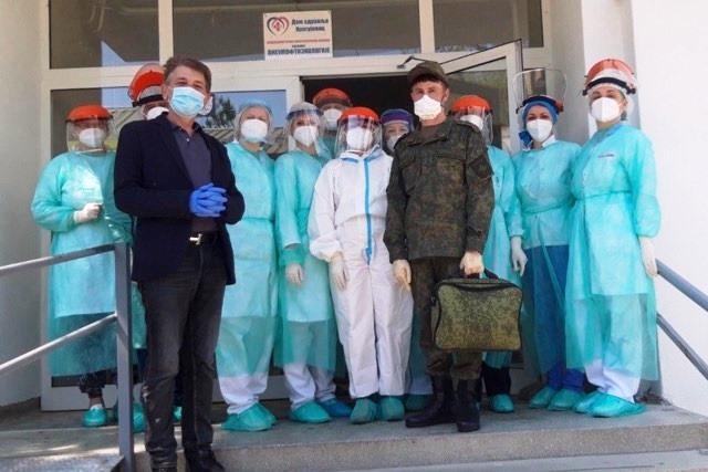 U Kragujevcu se rezultati testiranja čekaju po sedam dana