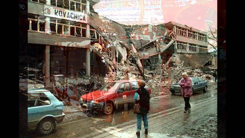 Prve privatne tužbe zbog posledica NATO bombardovanja na zdravlje ljudi
