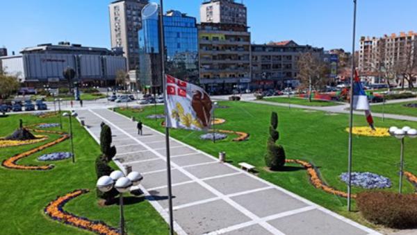 Kazne za nepoštovanje mera u Kragujevcu i do 60 hiljada dinara