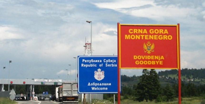 Samoizolacija 14 dana za građane Crne Gore koji uđu u Srbiju