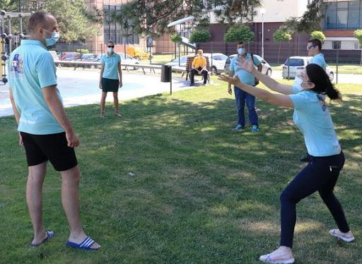 Podrška deci sa auzizmom u doba pandemije u Kragujevcu