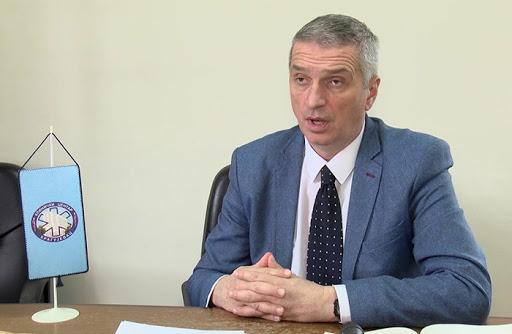 Predrag Sazdanovi: Razularenost građana kriva za virus