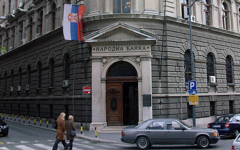 Narodna banka donela odluku o oslaganju u otplati kredita