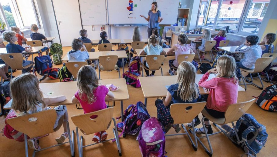 Šarević: Sve spremno za početak nove školske godine