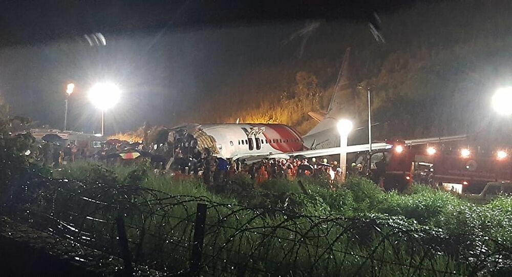Avionska nesreća u Indiji, nastradalo 18 osoba