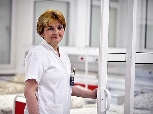 Doktorka Grujičić pozitivna na korona virus