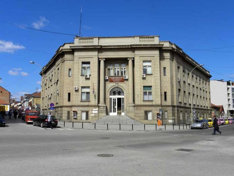 U Kragujevcu još dve osobe zaražene korona virusom