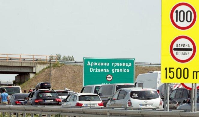 Crna Gora otvorila granice za još četiri zemlje, Srbija opet nije na spisku