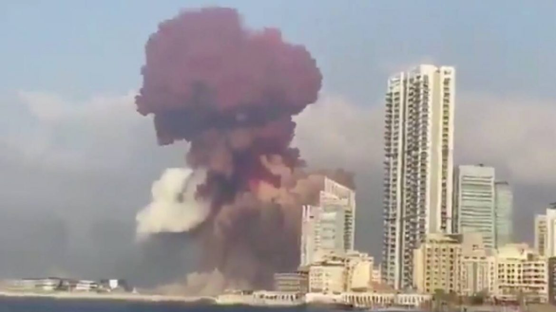 Eksplozija u Bejrutu, 300 hiljada ljudi bez krova nad glavom