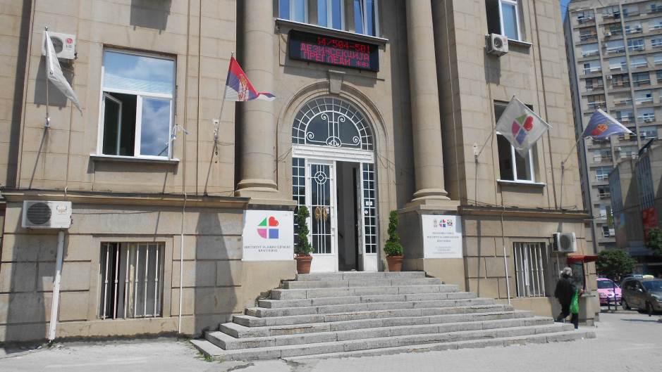U Kragujevcu još 5 osoba zaraženo korona virusom