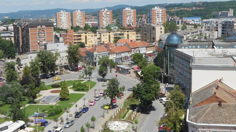 U Kragujevcu isti broj novozaraženih kao juče