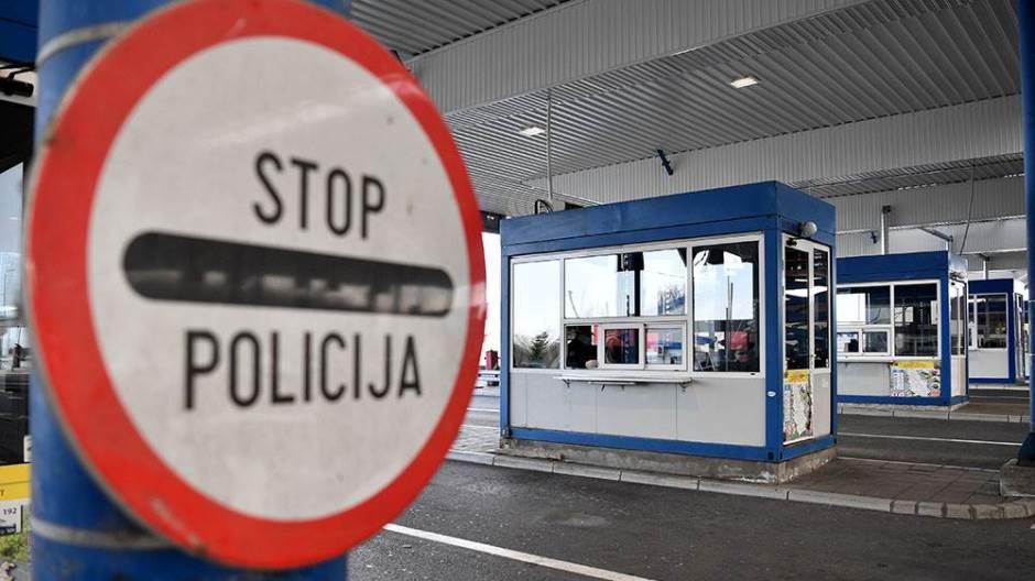 Negativan PSR test za strance u Srbiji, odluka Kriznog štaba