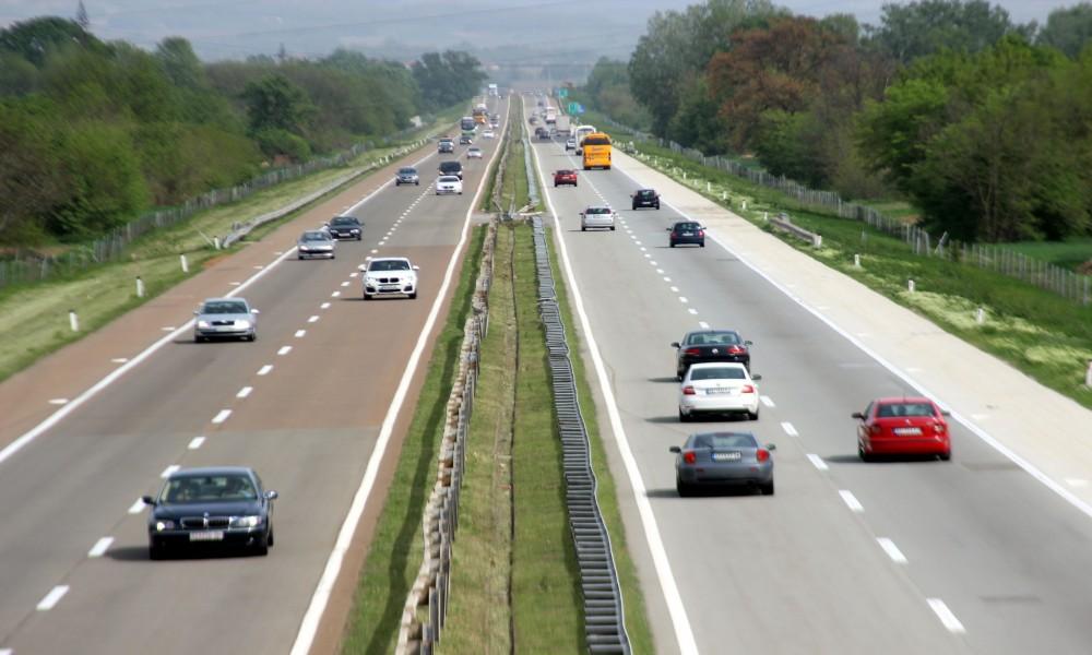 Izveštaj AMSS-a: više vozila na putevima