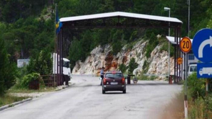 Za ulazak u Crnu Goru negativan PSR ili ELISA test