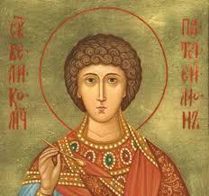 Danas je Sveti Pantelejmon, valja započeti posao