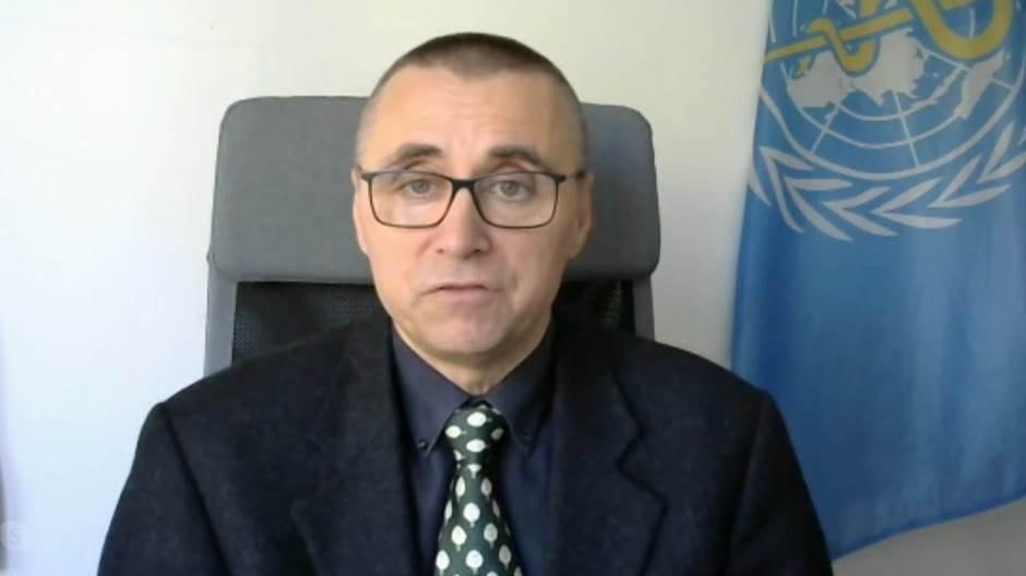 Direktor SZO u Srbiji: Vakcina u prvoj polovini 2021. godine