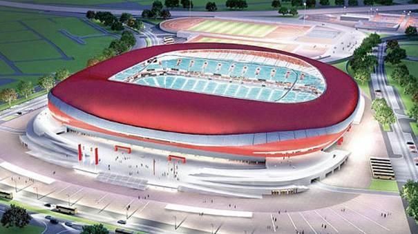 Pokrenuta peticija protiv izgradnje nacionalnog stadiona