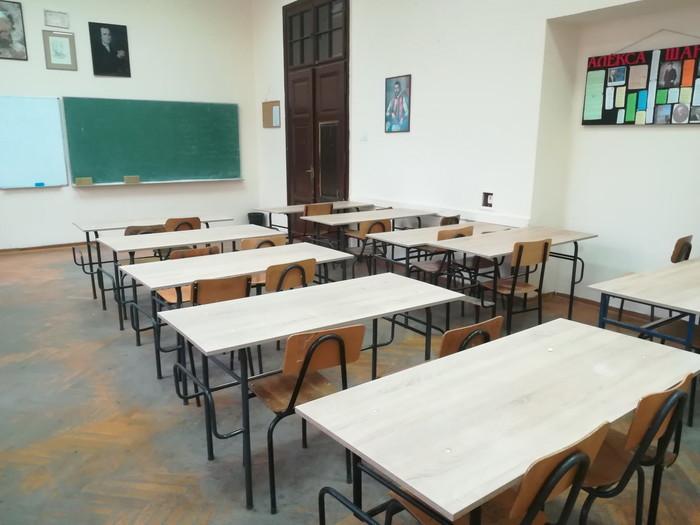 U Kragujevcu ima korona virusom zaraženih učenika i nastavnika