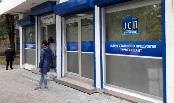 Kragujevac: Produžen tok za reprogram dugova za komunalne usluge