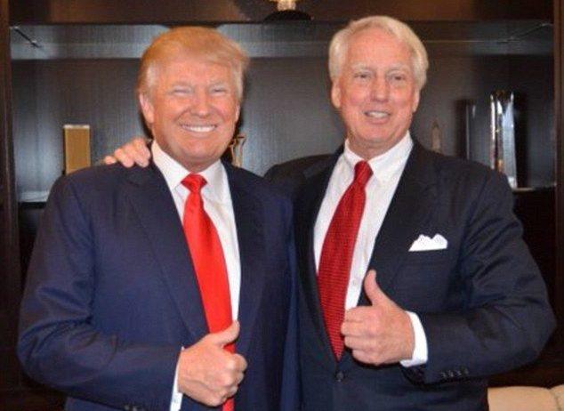 Preminuo brat Donalda Trampa