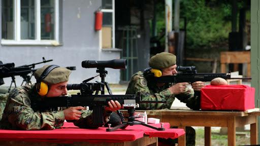 """Nova modularna puška """" Zastava oružje"""" prošla testove"""