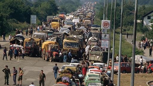 Dan sećanja na žrtve i prognane Srbe u akciji Oluja