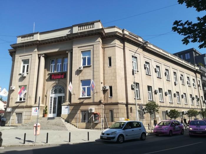 U Kragujevcu jedan novi slučaj zaraze koronom