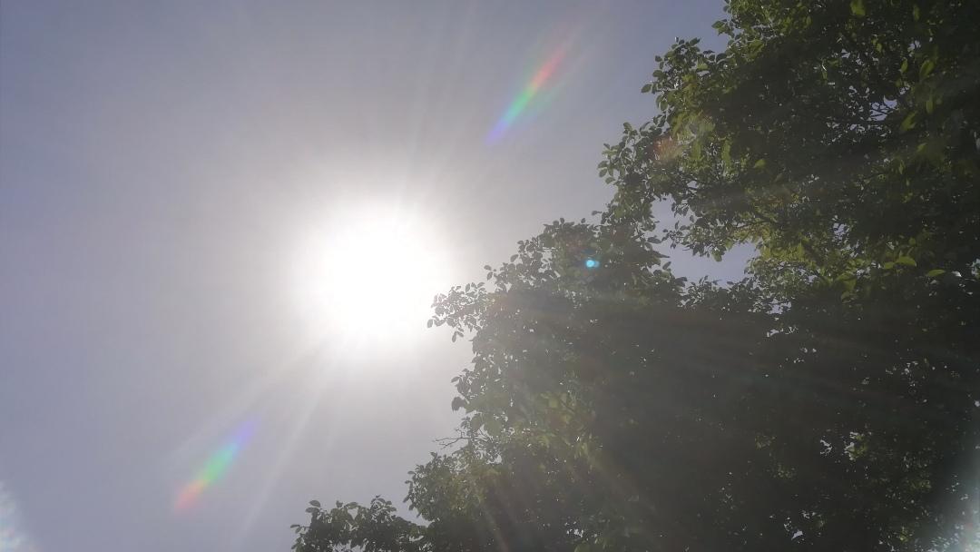U Srbiji prijatnije, ali i dalje toplo vreme