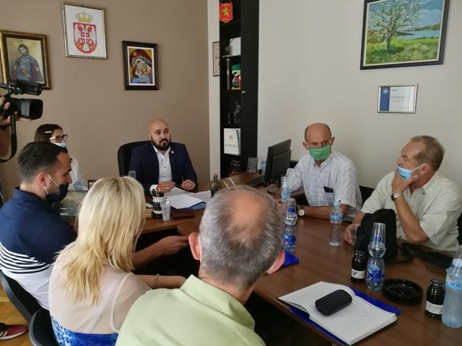 Kragujevac: Sednica po hitnom postupku u ponedeljak