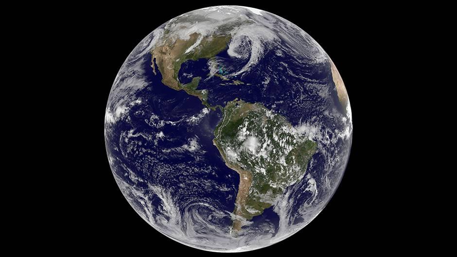 Svet je danas potrošio sve resurse prirode za ovu godinu