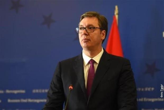 Danas sastanak Vučića i Trampa
