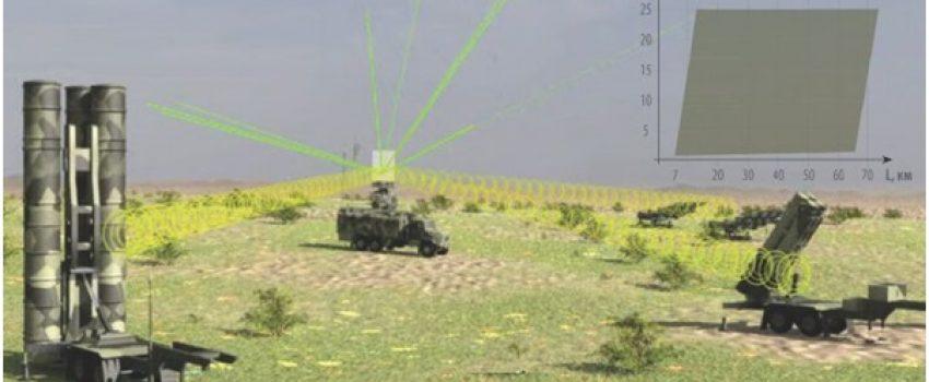 Vojska Srbije razvija sistema PVO