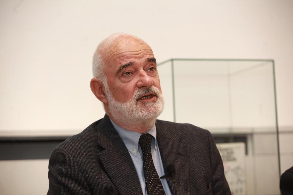 Vladeta Janković: Poražavajući izbor diplomata