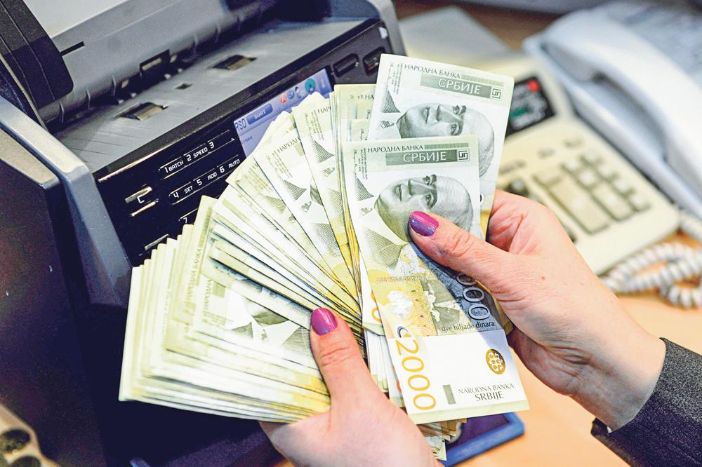 Danas počela isplata pomoći  za novoosnovana preduzeća, dve isplate odjednom