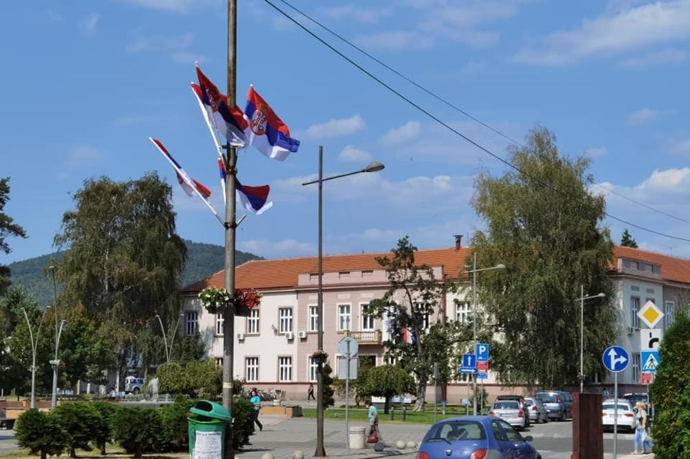 U Trsteniku ponovo uvedeno vanredno stanje
