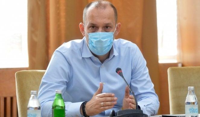 Lončar: Ispitaću smenjivanja lekara